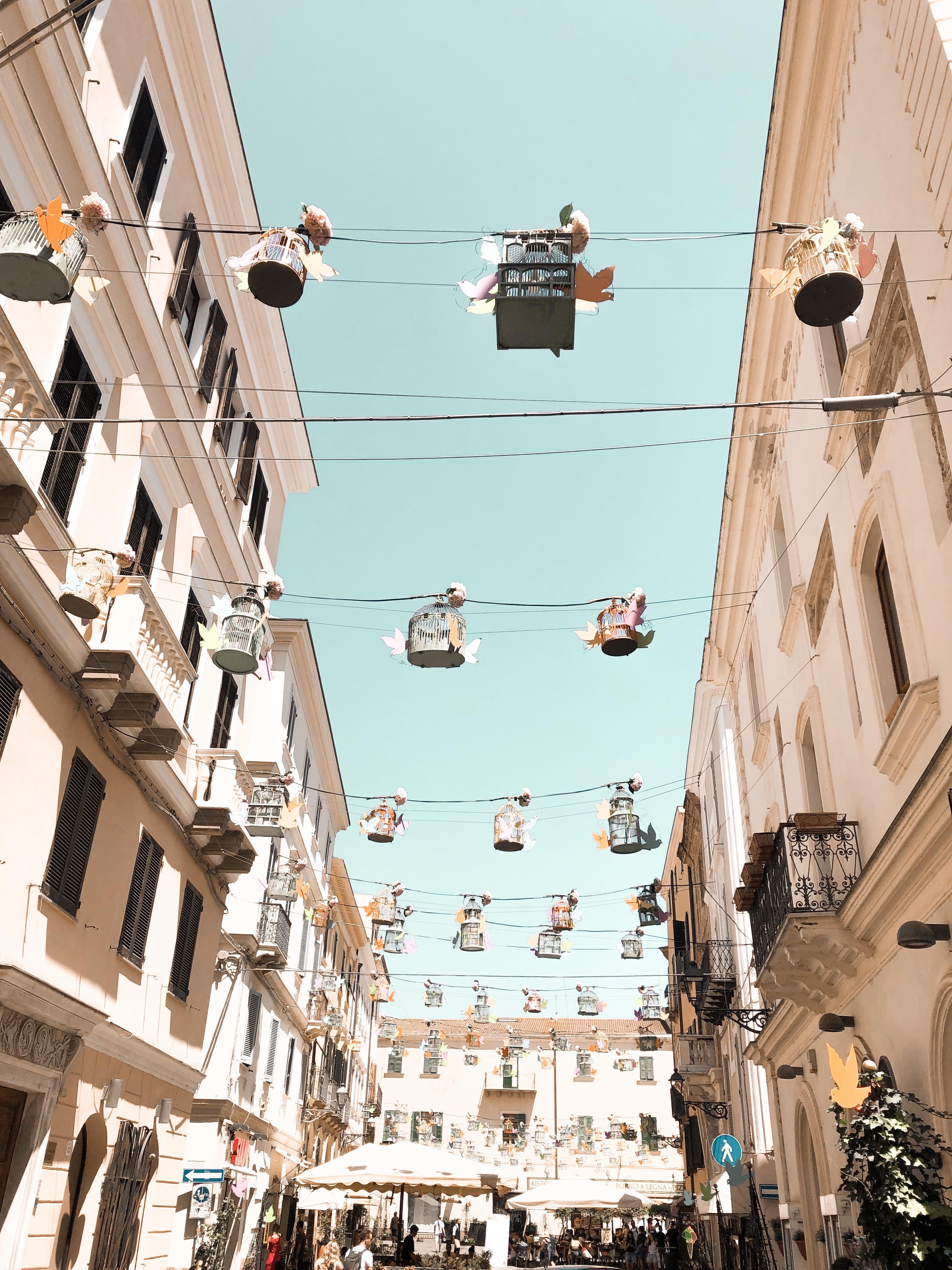 Postcards from Sardinia