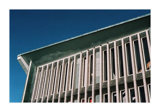 FILM - The old Chesterfield Magistrate's Court building-4