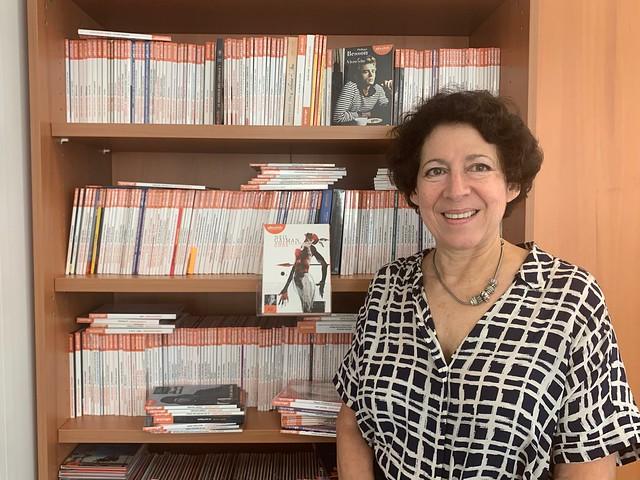 Valérie Levy Soussan