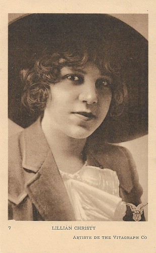 Lillian Christy