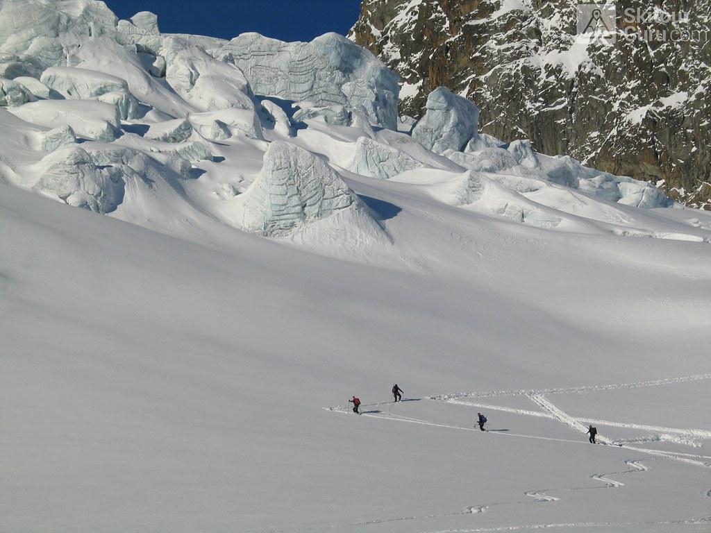 Signalhorn Silvretta Rakousko foto 09