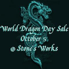 World Dragon Day