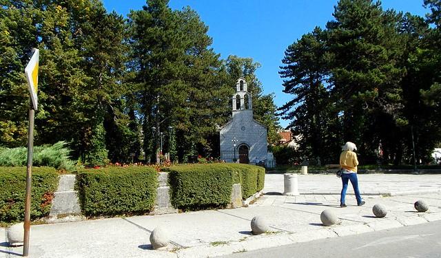 Cetinje, Vlaška crkva
