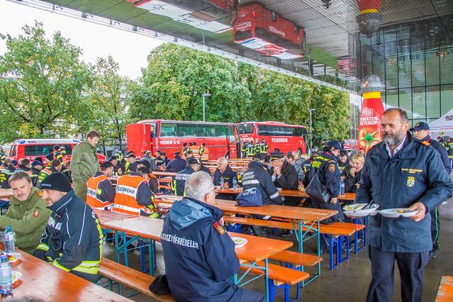 LENTIA: Geräteschau und Schlusskundgebung - H. Kollinger