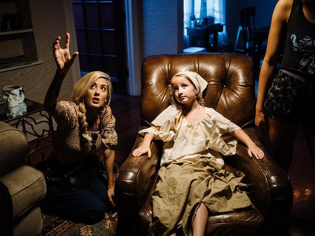 Liz & Maddie