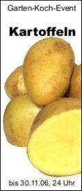 Kartoffel-Event