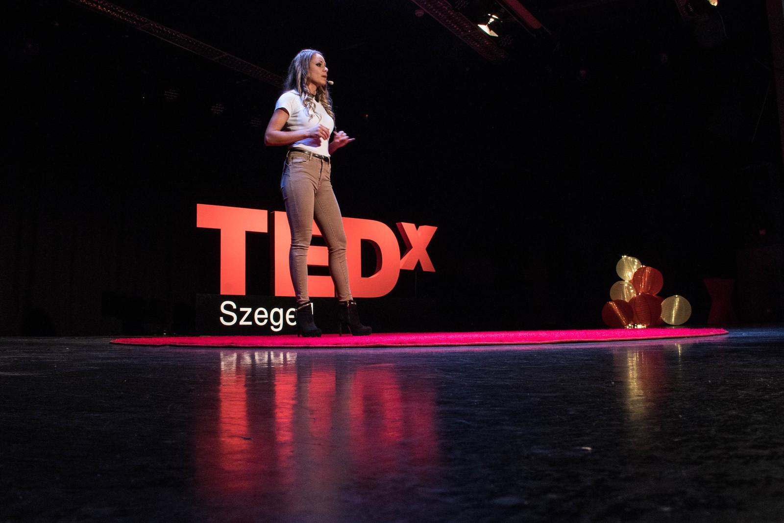 Végre Szegeden is volt TEDx!