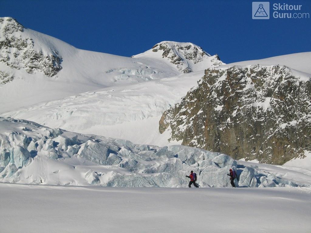 Signalhorn Silvretta Rakousko foto 07