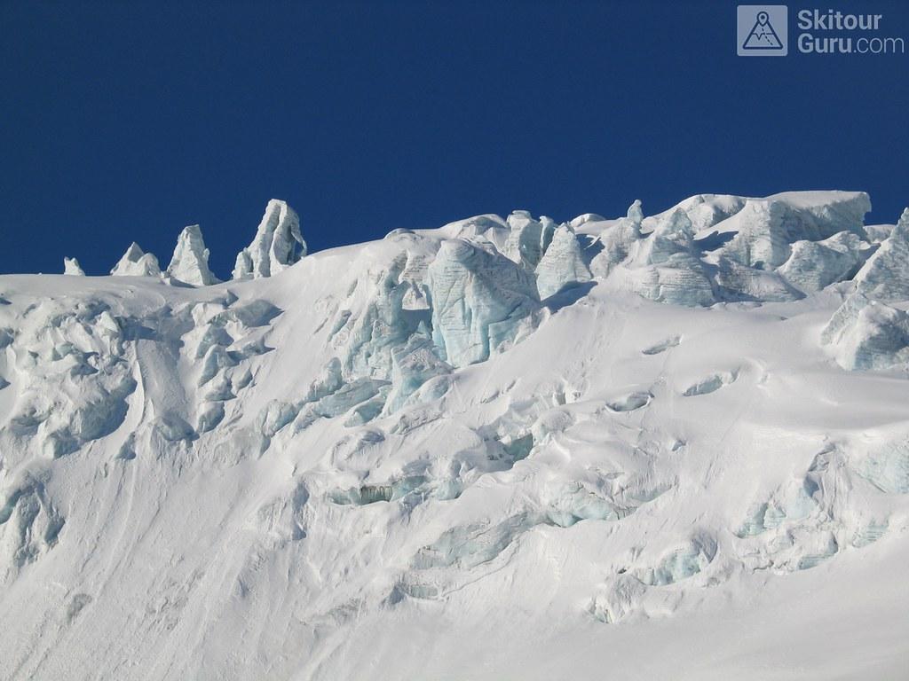 Signalhorn Silvretta Rakousko foto 10