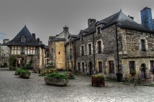 Rochefort-en-Terre 56