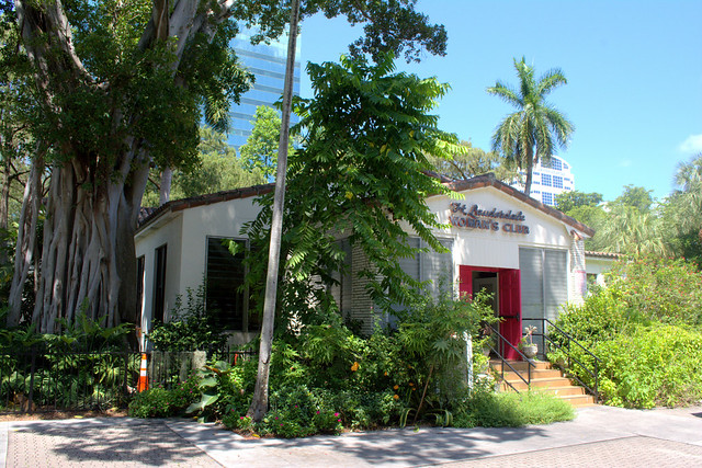 Fort Lauderdale, FL - Fort Lauderdale Woman's Club