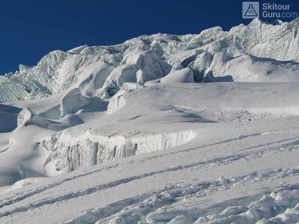 Silvrettahorn Silvretta Rakousko foto 18