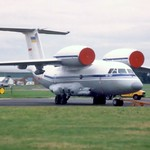 07 Red Farnborough International Air Show 13 September 1992