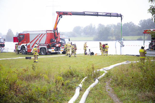 "LENTIA: Szenario ""High Capacity Pumping"" - R. Berger 