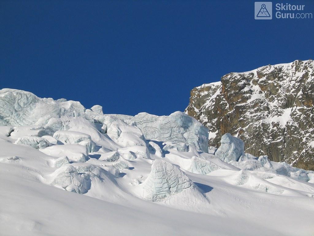 Signalhorn Silvretta Rakousko foto 11