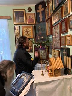 05.10.2019 | 60-летие со дня начала наместничества архимандрита Алипия (Воронова)