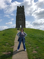 Glastonbury Tor, Glastonbury England