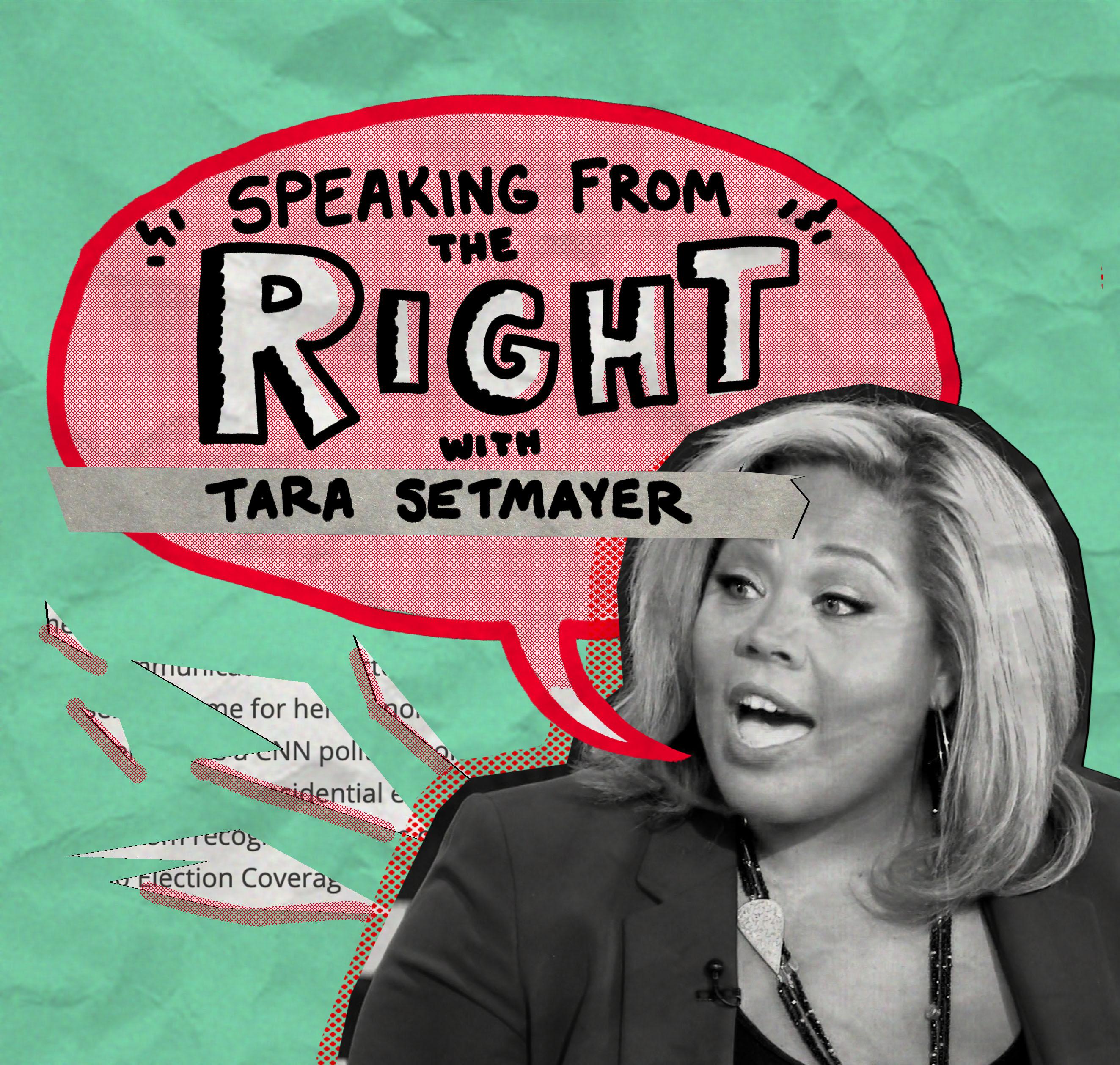 National Agenda 2019: Tara Setmeyer discusses modern conservatism