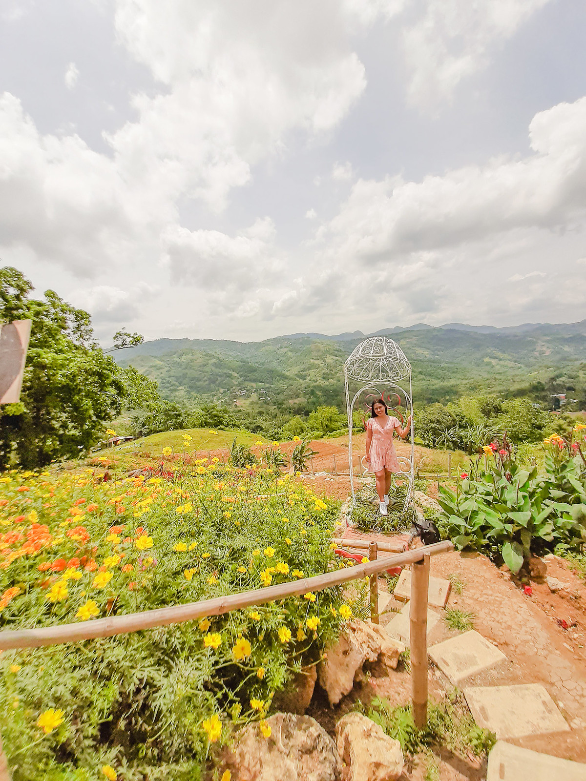Sirao garden