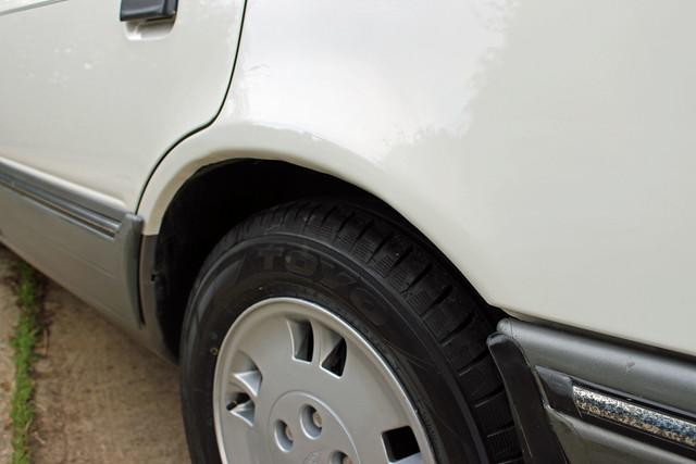 1989 Ford Granada Scorpio 2.9i V6