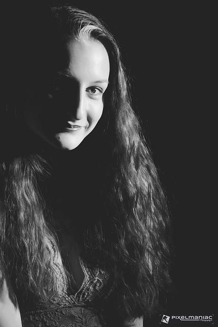 Lise @Atelier Portraits