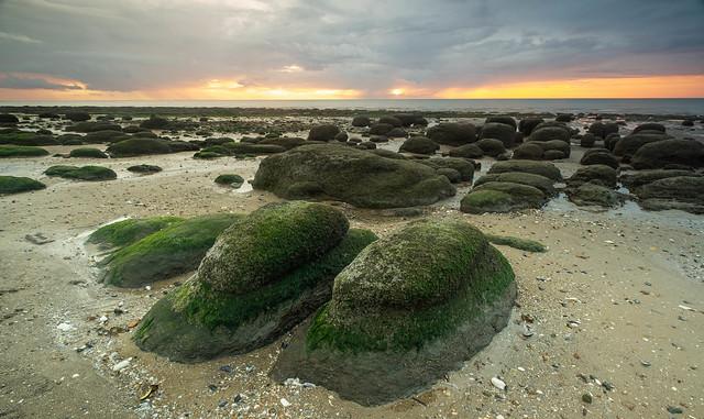 Norfolk  Hunstanton.