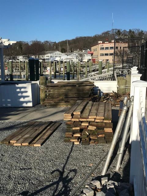 New Deck progress - 6 - JUrquhart
