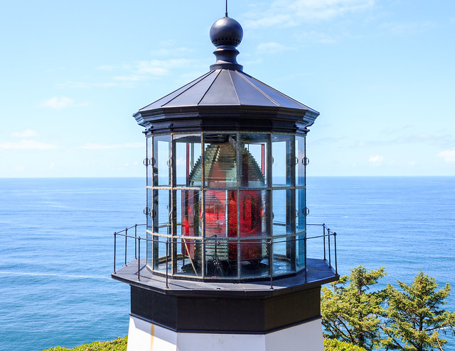Cape Meares Lighthouse [IMG_6931-HDR]