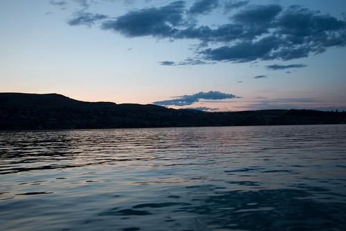 canon canon70d color colour explore photo photography travel lake coldstream water reflection hills kelowna country vernonbc british columbia britishcolumbia lakescape sunset