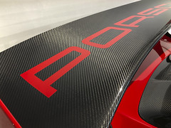 GT2 RS Wing
