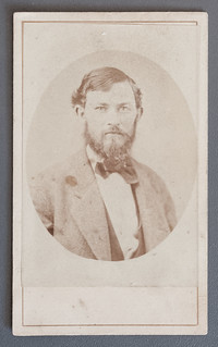 Thomas F. Hart, Vincennes IN