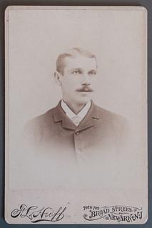 Charles Griffith, Newark NJ