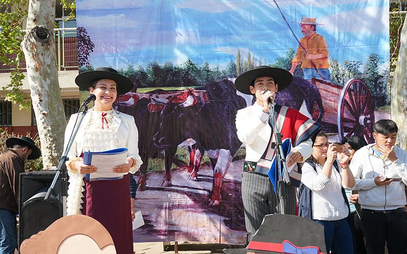 Peña Folclórica 2019