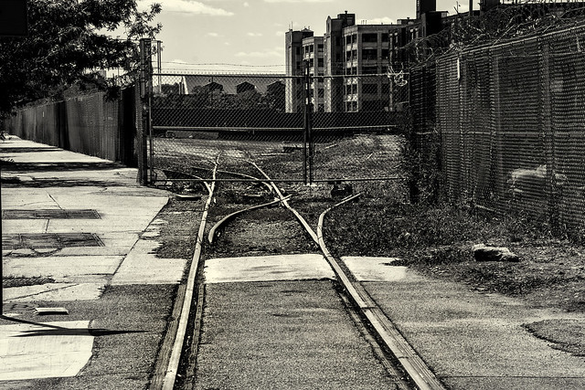 Uncertain Tracks
