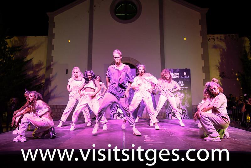 Zombie Dance – Sitges Film Festial 2021