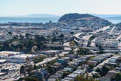 Alemany Maze or Carmageddon 2020 - San Francisco