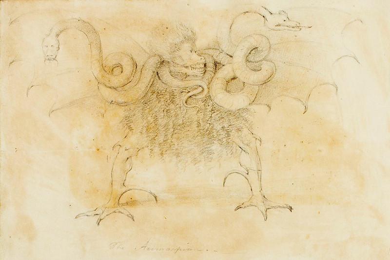 'The Arimarpian'