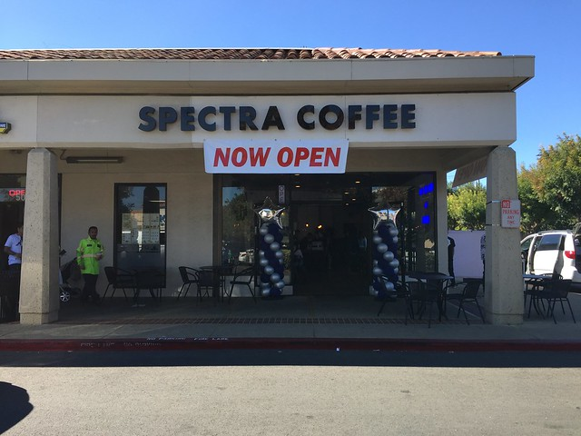 Spectra Coffee