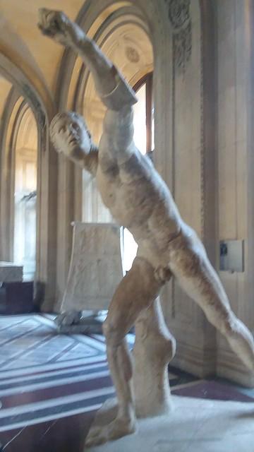 Gladiateur Borghese