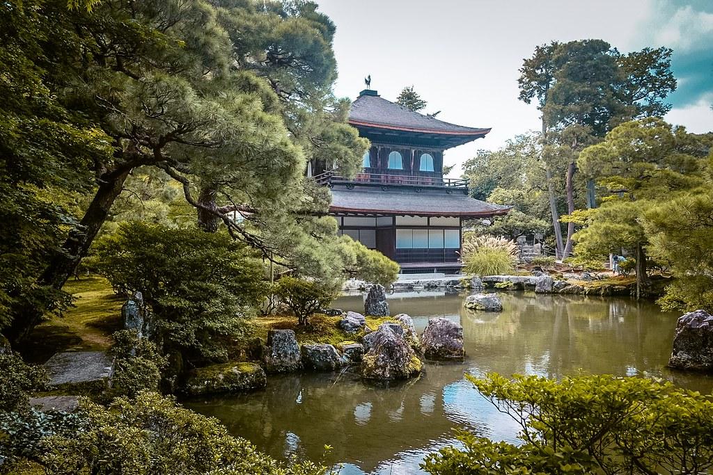 Higashiyama Temple | 2 Days in Kyoto