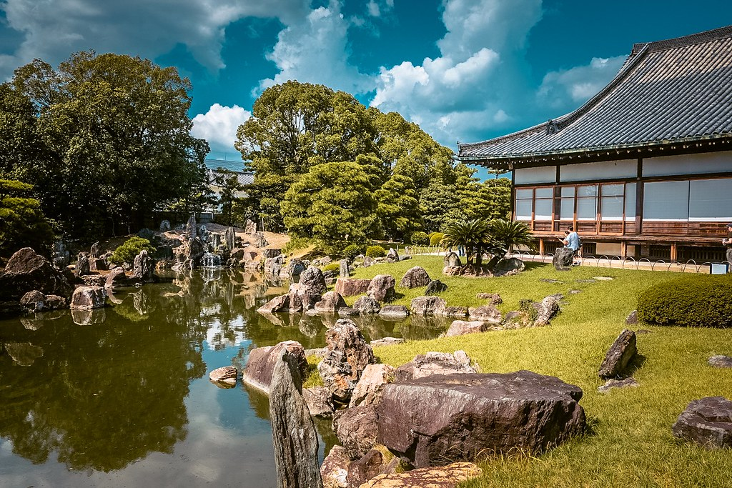 Nijo Castle | Kyoto Itinerary