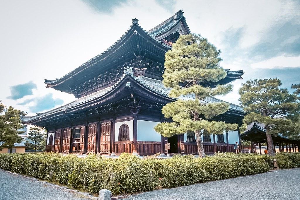 Kenninji Temple | 2 Days in Kyoto