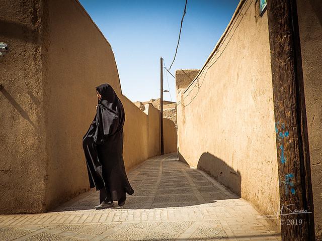 Street  Iran 2.019