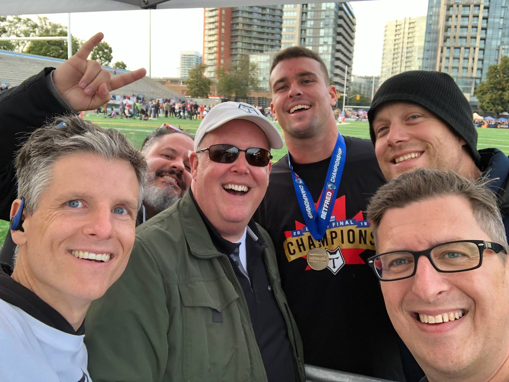 Toronto Wolfpack Promoted to Super League