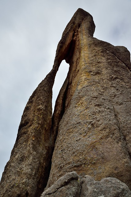 The Needles Eye (Custer State Park)
