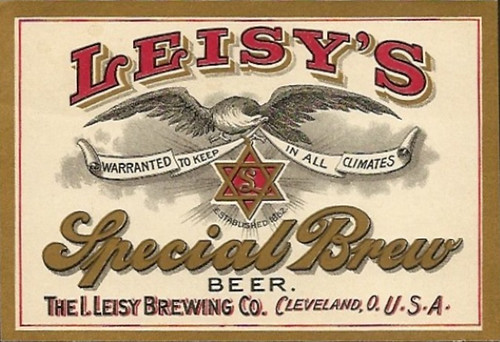 Leisy's-Special