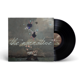 The Narrative (Self Titled) Vinyl