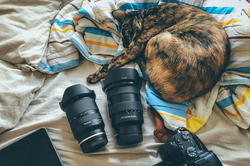 Tamron 17-28mm f/2.8|Sony 16-35mm f/2.8 GM