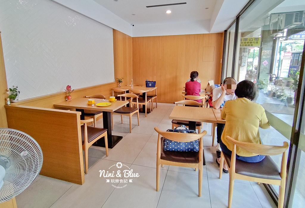 崇華齊烘焙本舖.台中素食麵包17