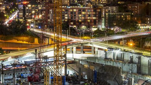 Seattle Urban Planning